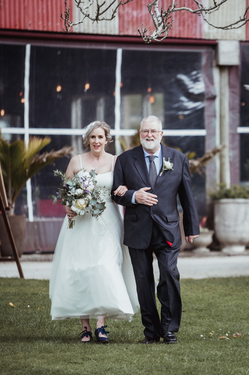 Jess and Lewis' New Plymouth Wedding (79