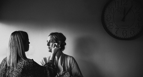Jess and Lewis' New Plymouth Wedding (1