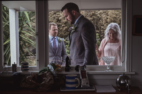 Jess and Lewis' New Plymouth Wedding (64