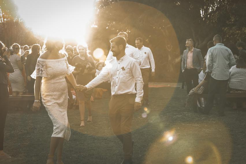 New Plymouth Wedding Photography - Hailey and Tom's Lepperton Wedding Photos