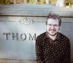 Episode 57: Thom McCarthy