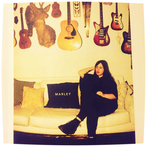 Episode 68: Marley McNamara