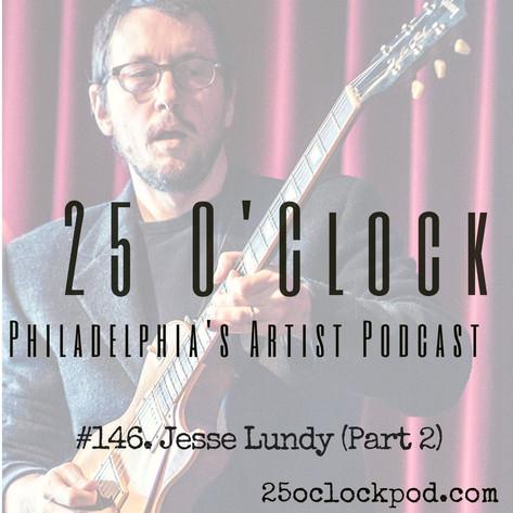 146. Jesse Lundy (Part 2)