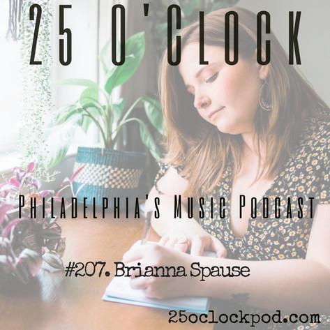 207. Brianna Spause
