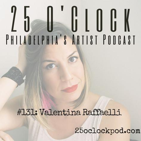 131. Valentina Raffaelli (#2)