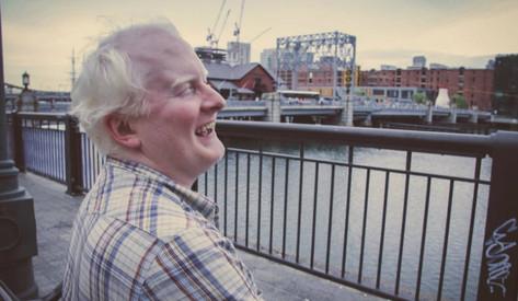 Episode 1: Dennis Hurley