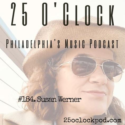 184. Susan Werner