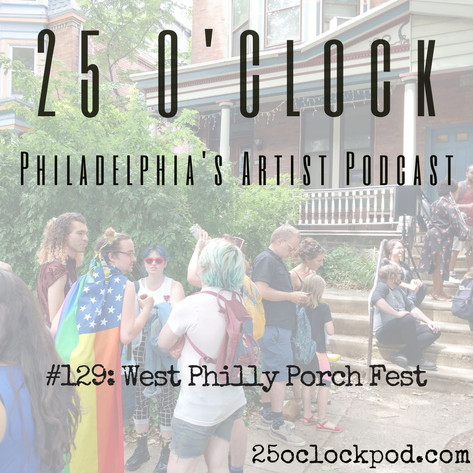 129. West Philly Porch Fest 2019