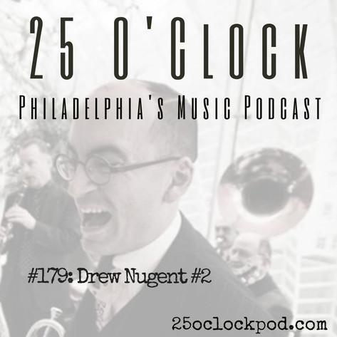 179. Drew Nugent #2