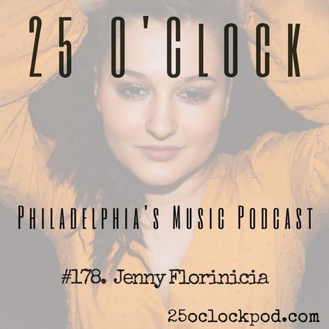 178. Jenny Florinicia