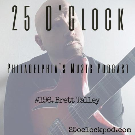 196. Brett Talley