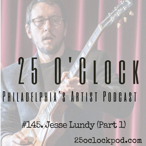 145. Jesse Lundy (Part 1)