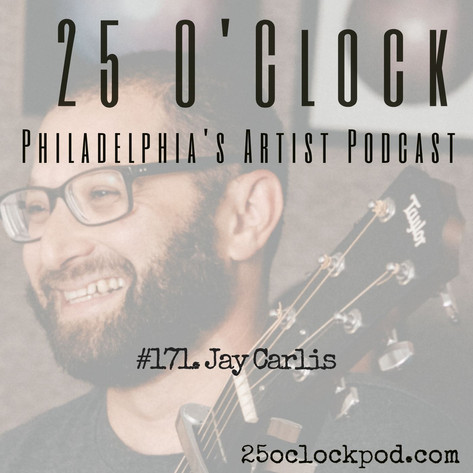 171. Jay Carlis