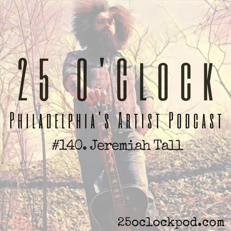 140. Jeremiah Tall