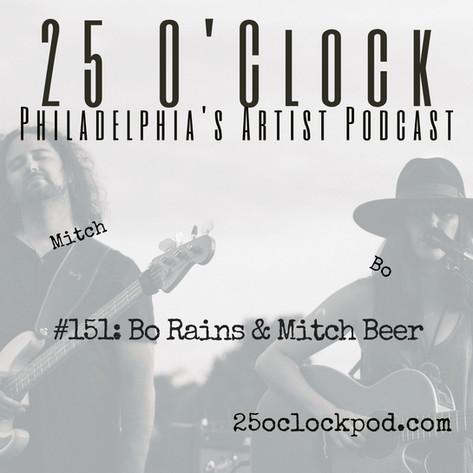151. Bo Rains & Mitch Beer