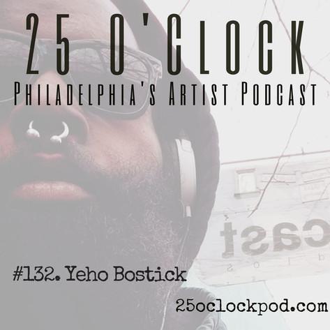 132. Yeho Bostick