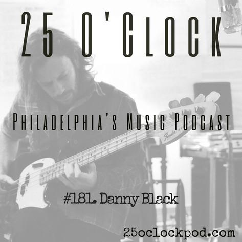 181. Danny Black