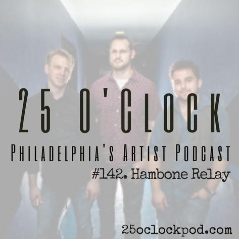 142. Hambone Relay