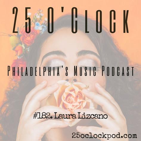 182. Laura Lizcano