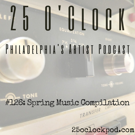 126. Spring Music Compilation