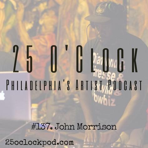 137. John Morrison