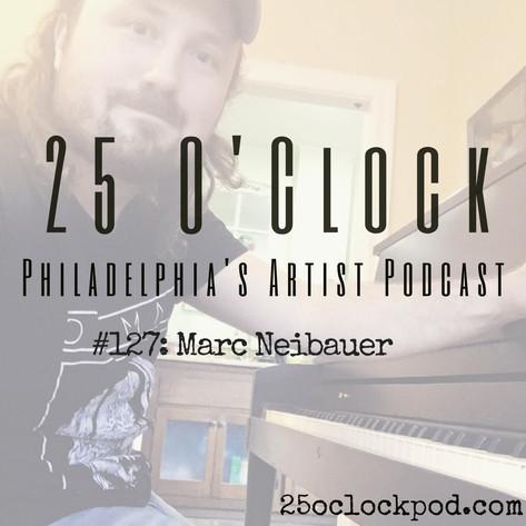 127. Marc Neibauer