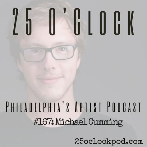 167. Michael Cumming