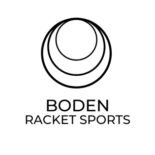 Boden Racket Sports logo