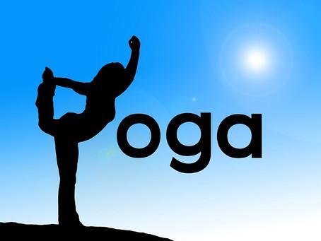 8 Motivos Definitivos para Você Fazer Yoga.