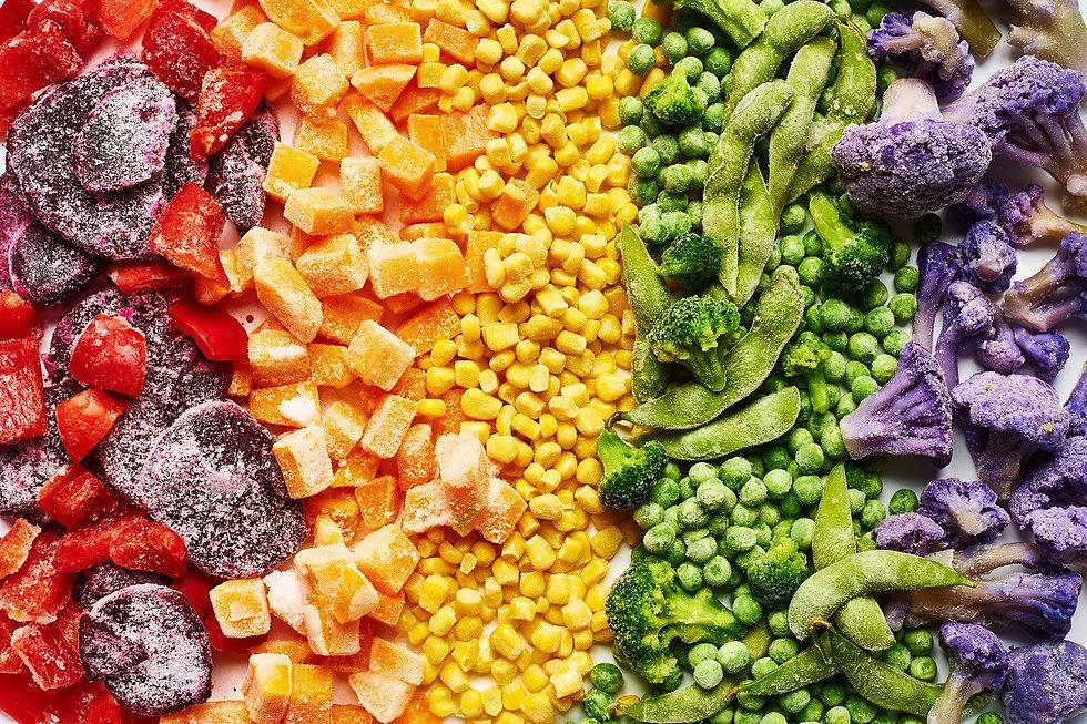 7 Smart Tips to Help You Cook Frozen Veg