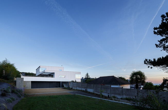 NUNC - Maison BOURGES _ Frederic BARON-7
