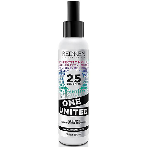 "SPRAY SOIN ""ONE UNITED"""