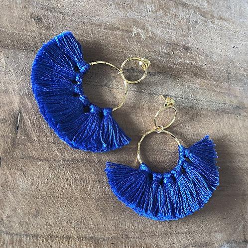 BO INAYA (Bleu Roi & Doré)