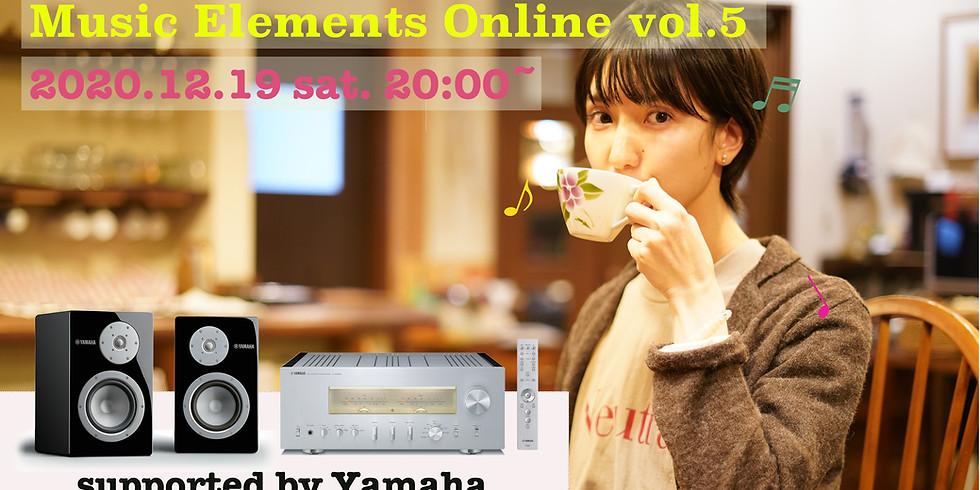 Music Elements Online vol.5