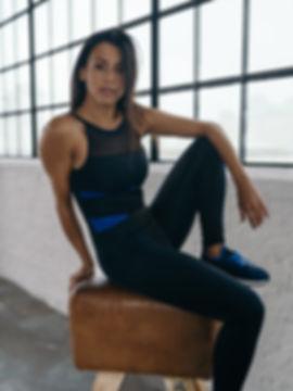 Selene Jumpsuit M