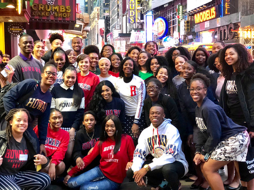 HUABJ NYC Trip 2018