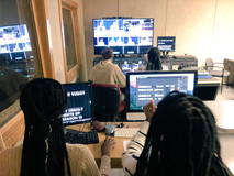 Fa 18 students in control room.jpeg