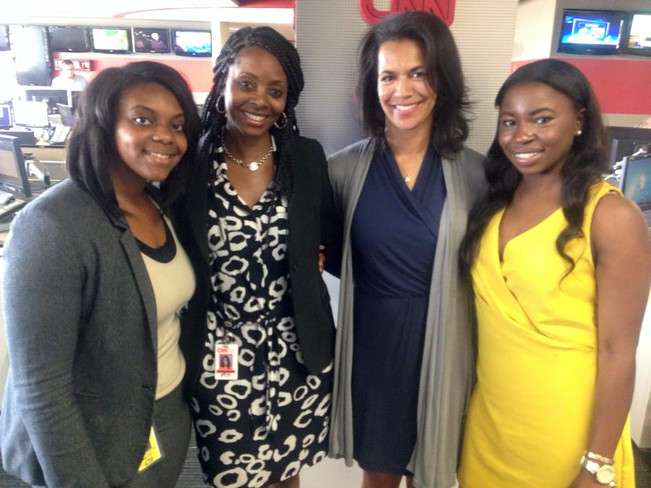 JT CNN Fredricka and students.jpg