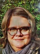 Konrektorin Barbara Burschel