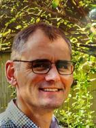 2. Konrektor Holger Jost