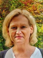 Grundstufenleiterin Yvonne Laux