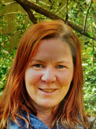 Mittelstufenleiterin Annett Köhler