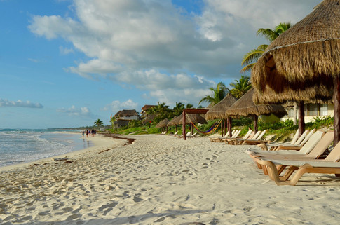 Maya Riviera