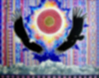 Inka prophecy of Eagle/Condor