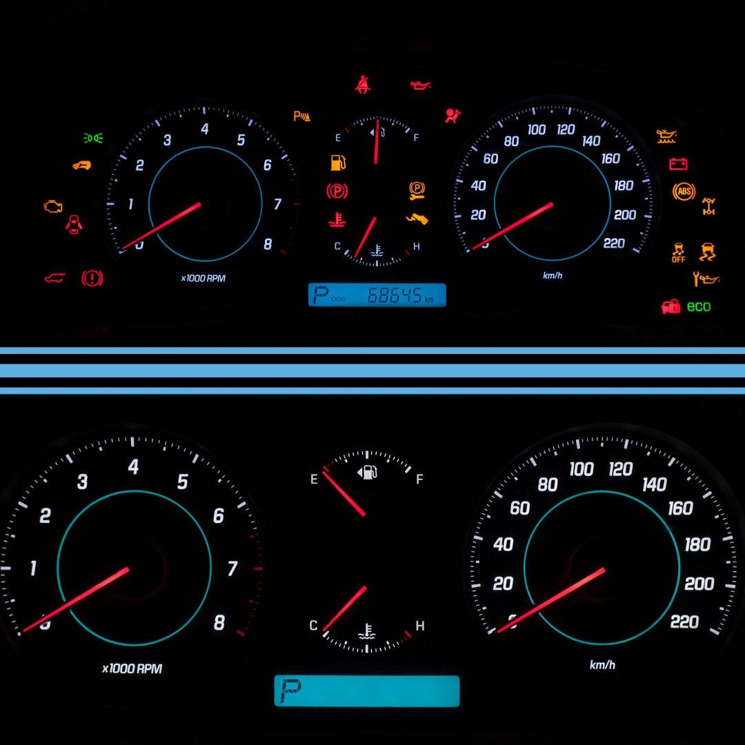 Vehicle Diagnosis