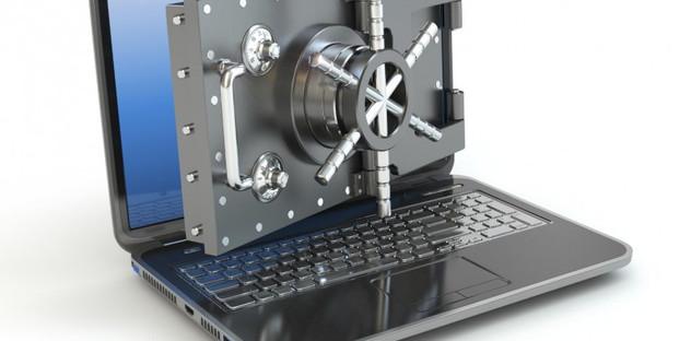 Secure Web Portal & Technology