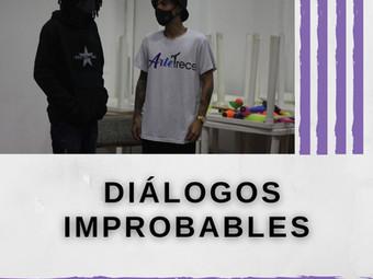 Una apuesta por los diálogos improbables