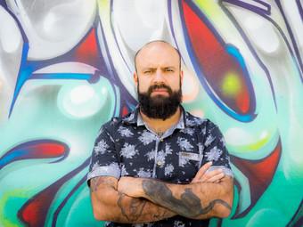 El arte es político: conversatorio el muralismo y la comunidad