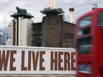 Charla sobre nociones de ciudad con Remco de Blaaij y Ainslie Roddick, curadores del Centro para el
