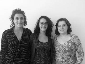 """""""Retratos de una búsqueda"""" Socialización del proyecto de residencia del CuBO.X"""